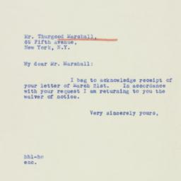 Press Release: 1940 March 28
