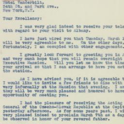 Letter : 1942 February 26