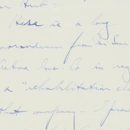 Letter : 1935 May 13