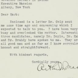 Letter : 1936 January 6