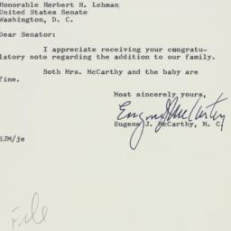Letter: 1955 July 22