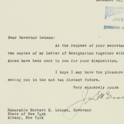 Letter : 1935 December 31