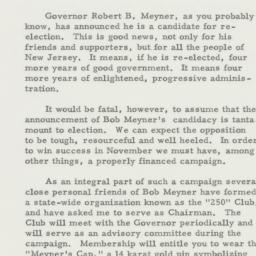 Letter : 1957 March 19