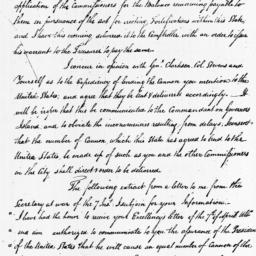 Document, 1798 May 15
