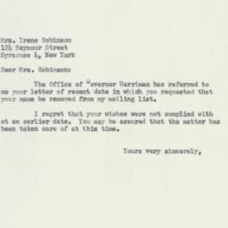 Letter : 1955 October 12