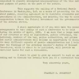 Letter : 1939 January 25