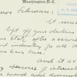 Note : 1942 November 6