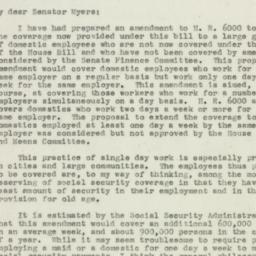Letter: 1950 April 17