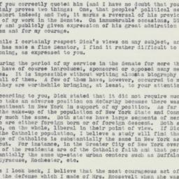 Letter: 1959 May 21