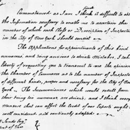 Document, 1798 February 13