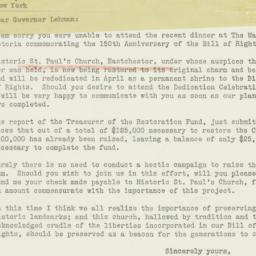 Letter : 1942 February 2