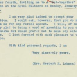 Letter : 1939 December 11