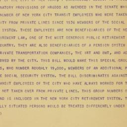 Telegram : 1950 June 21