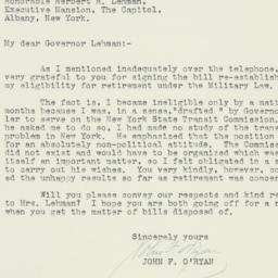 Letter : 1938 April 5