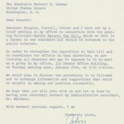 Letter : 1956 January 20