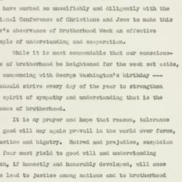 Letter : 1948 January 5