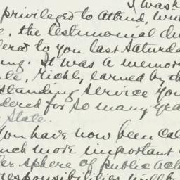 Letter : 1943 January 11
