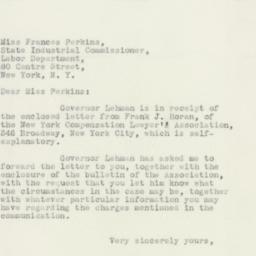 Letter : 1932 December 17