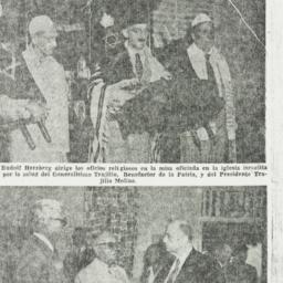 Clipping : 1953 February 3
