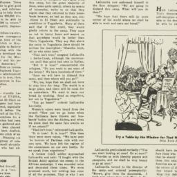 Clipping : 1946 September 21