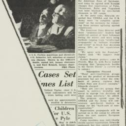 Clipping : 1947 May 15