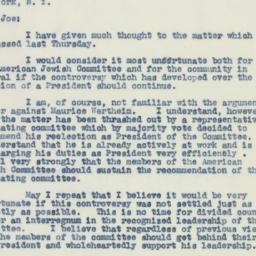 Letter : 1942 January 17