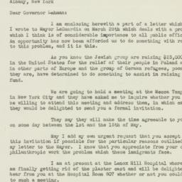 Letter : 1940 April 26