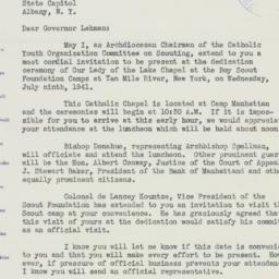 Letter : 1941 June 20