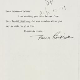 Letter: 1942 December 8
