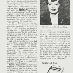Clipping: 1951 July 16