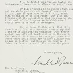 Letter: 1939 March 25