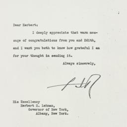 Letter: 1940 July 19