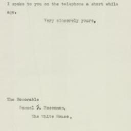 Letter : 1943 October 26