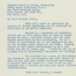 Letter : 1940 September 21