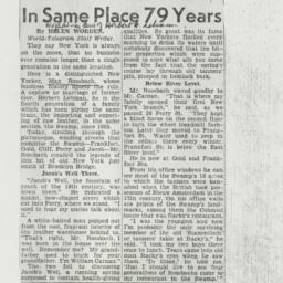Clipping : 1944 August 21