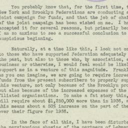 Letter : 1937 September 21