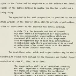 Manuscript: 1946 December 18