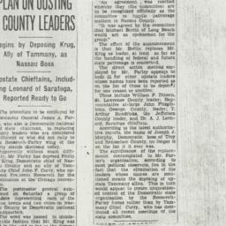 Clipping : 1933 April 3