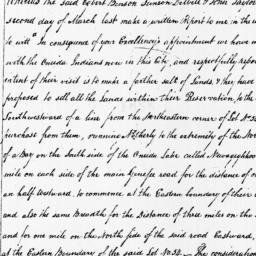 Document, 1798 May 22