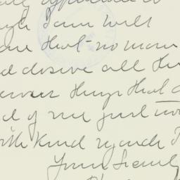 Letter : 1941 June 26