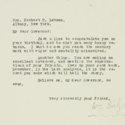 Letter : 1933 March 31