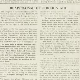 Clipping : 1956 June 8