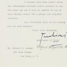 Letter : 1946 July 5