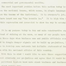 Press release : 1939 June 15