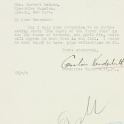 Letter : 1934 March 28