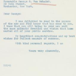 Letter : 1936 March 14