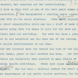Manuscript: 1937 March 10