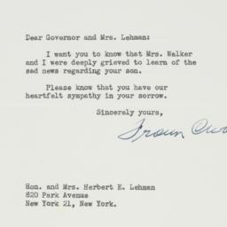 Letter : 1944 April 24