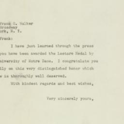 Letter : 1948 December 30