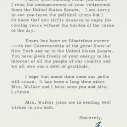Letter : 1956 August 24